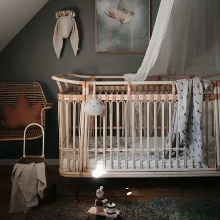 Baby furniture - Childrenbed PAUL - BERMBACH HANDCRAFTED GMBH