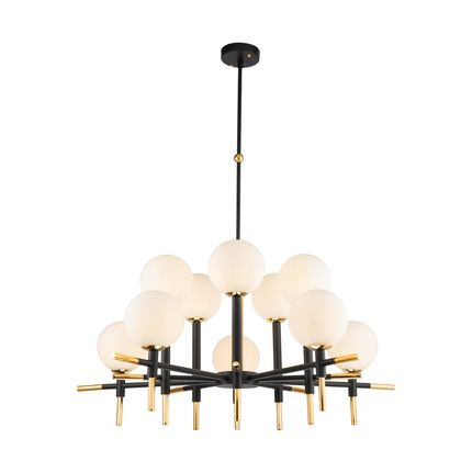 Pendant lamps - BOCA PENDANT LAMP - LIANG & EIMIL