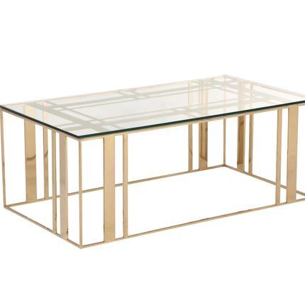 Tables - LAFAYETTE COFFEE TABLE - LIANG & EIMIL