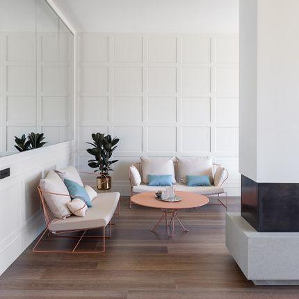 Méridiennes - BOLONIA sofa - ISIMAR