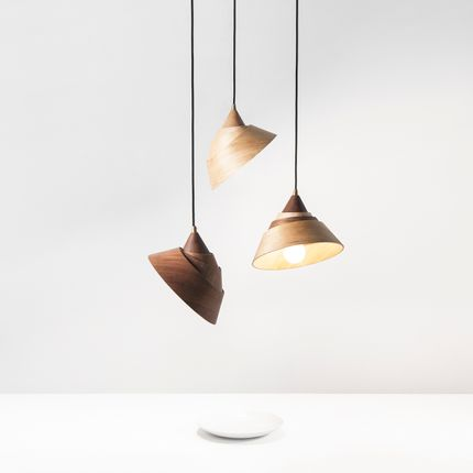 Pendant lamps - Smile - META DESIGN
