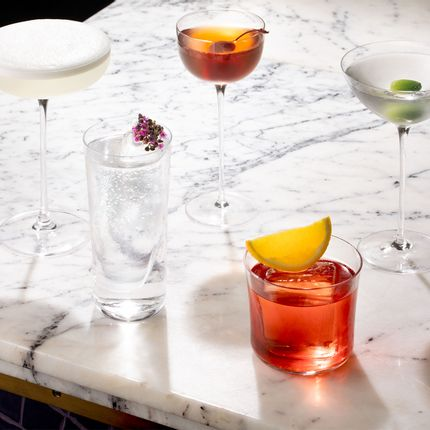Glass - Savage Collection - NUDE