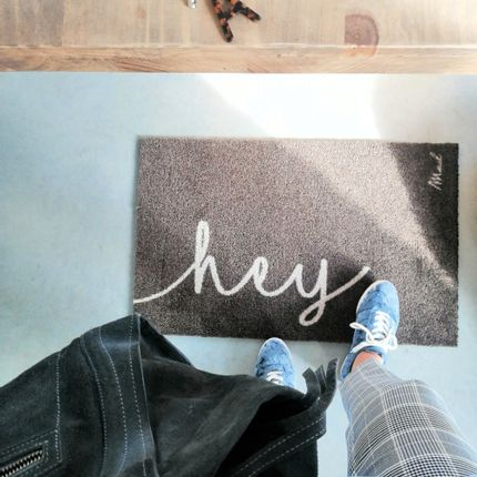 Gift - TRENDY DOORMATS - MAD ABOUT MATS
