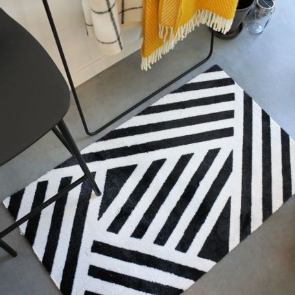Tapis - DES TAPIS MUST-HAVE POUR LA MAISON - MAD ABOUT MATS