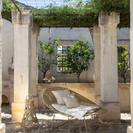Lawn sofas   - Panama Collection - TALENTI SRL
