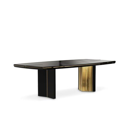 Tables - Beyond Dining Table  - COVET HOUSE