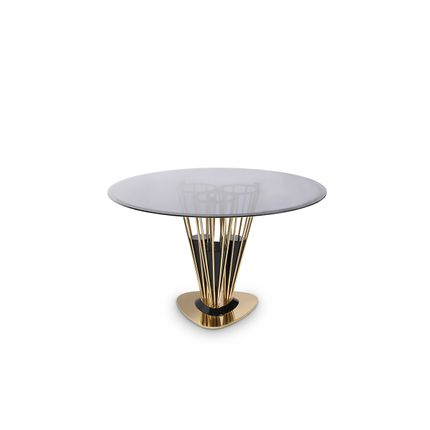 Tables - Winchester Dining Table  - COVET HOUSE