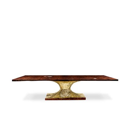 Tables - Metamorphosis Dining Table  - COVET HOUSE