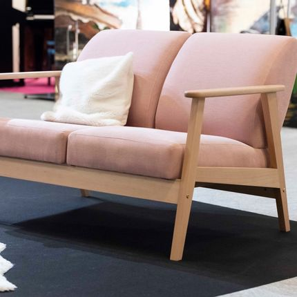 Small sofas - Constantine - bench - BISAME