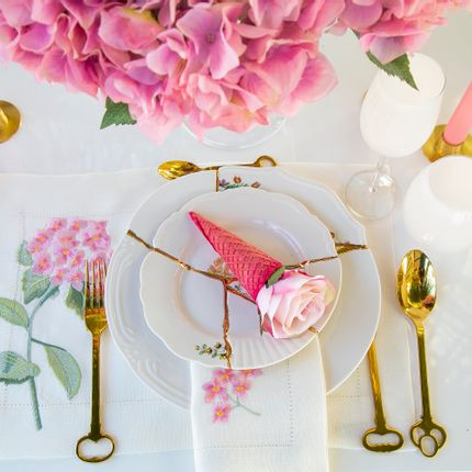 Kitchen linens - Table Linen,Bed & Bath Linen , Cutlery &Silverware - PAON