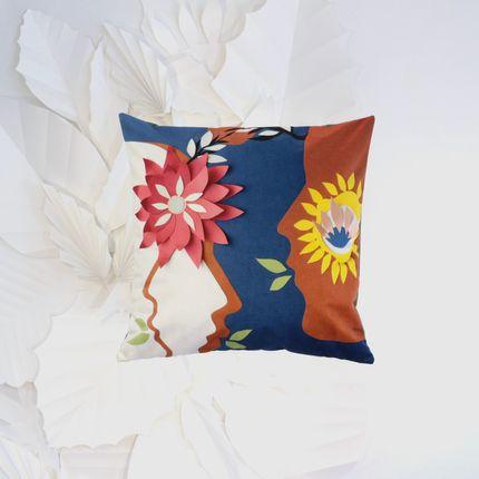Cushions - FACEAFACE - COPIE ORIGINALE