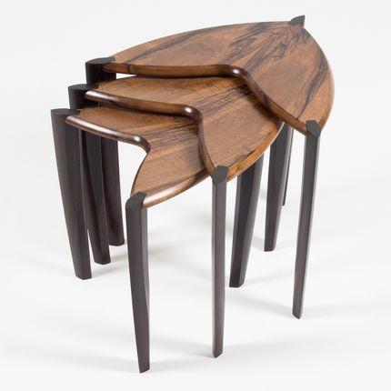 Tables basses - Ed, Edd & Eddy nid de canapés tables. - EDWARD JOHNSON FURNITURE