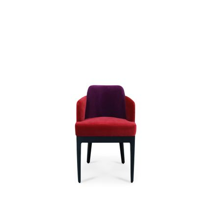 Chaises - London Dining Chair - KOKET