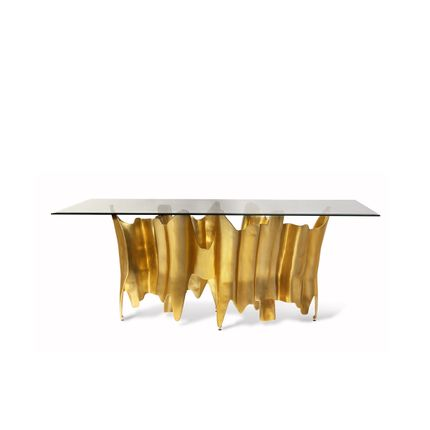 Desks - Obssedia Dining Table  - COVET HOUSE