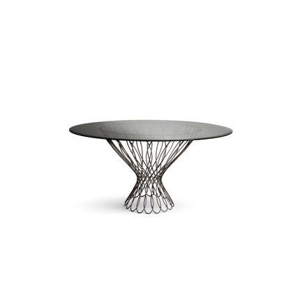 Tables - Allure Dining Table  - COVET HOUSE