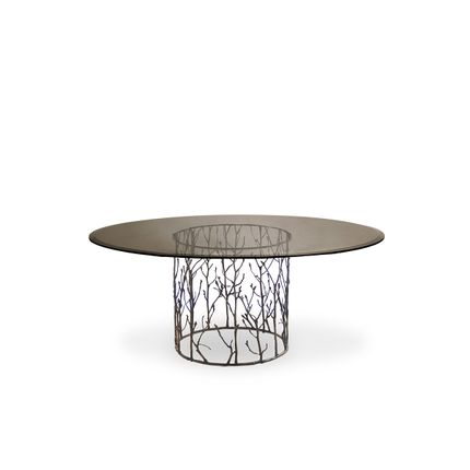 Tables - Enchanted Dining Table  - COVET HOUSE