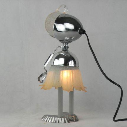 Table lamps - TASSULIP - ANGELE RIGUIDEL