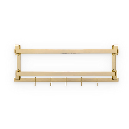 Ensembles muraux - BOND COAT RACK - ESSENTIAL HOME