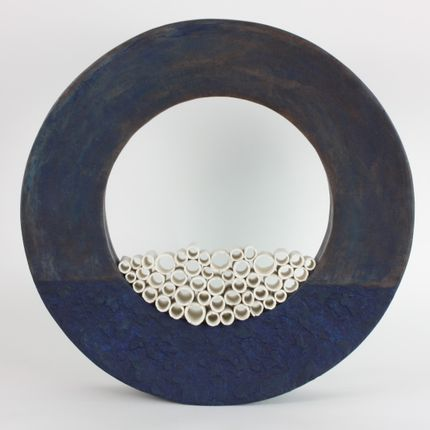 Decorative objects - Grand Anneau Bleu - ATELIERNOVO