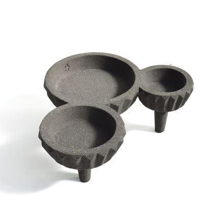 Decorative objects - SIMAN catchall - URBI ET ORBI