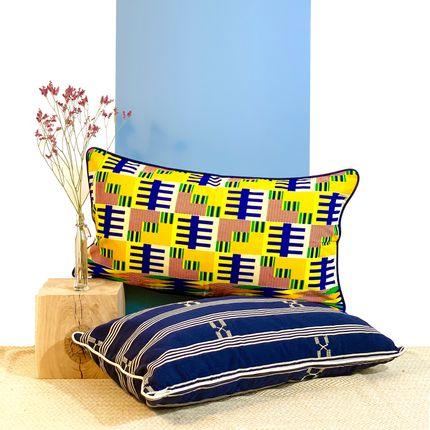 Cushions - Talada cushions - COUSSIN D'AFRIQUE