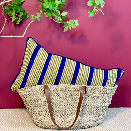 Cushions - Sokode cushions - COUSSIN D'AFRIQUE