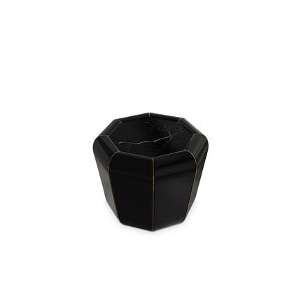 Tables - Darian Side Table  - COVET HOUSE