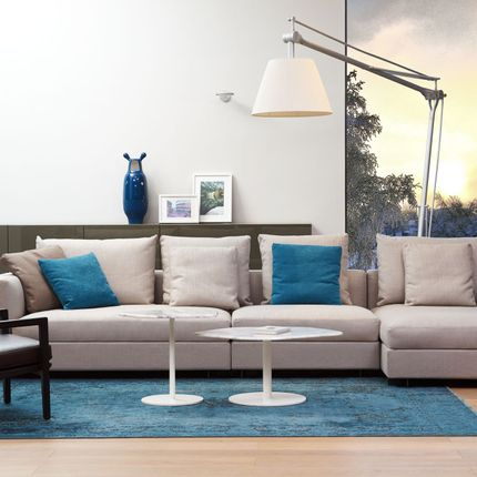sofas - CLOUDS - CAMERICH