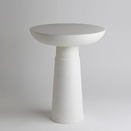 Decorative accessories - POISE contemporary tables - ALENTES
