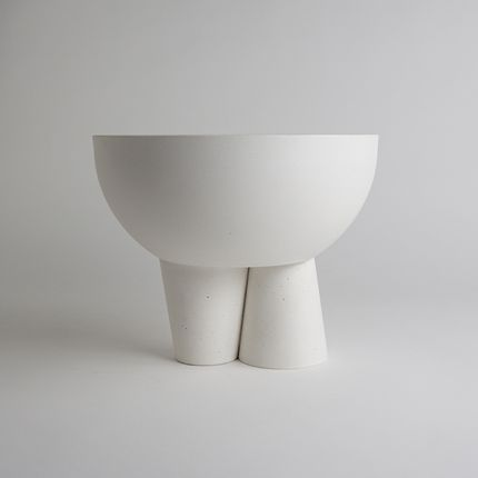 Design objects - FEMME display vessels - ALENTES