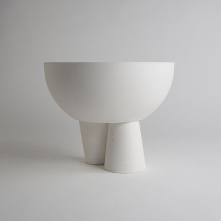 Design objects - FEMME display vessel - ALENTES