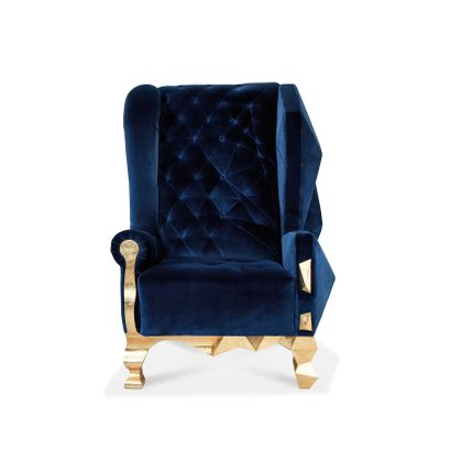 Fauteuils - ROCKCHAIR - ROYAL STRANGER