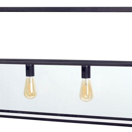 Hanging lights - SUSPENSION LOFT - ATELIER MAUDUIT-BIARD