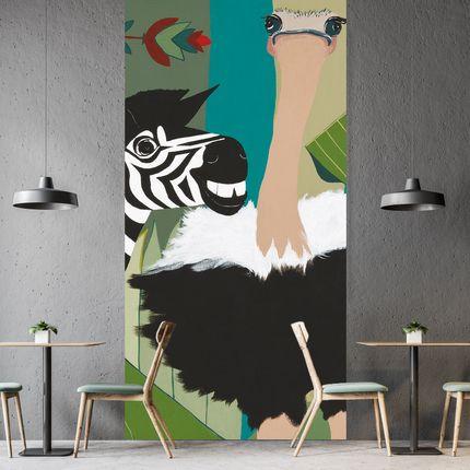"Decorative items - ""Animals"" - SIMONE & MARCEL"