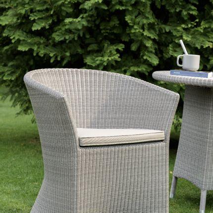 Lawn armchairs - Outdoor armchair NEMO - KOK MAISON