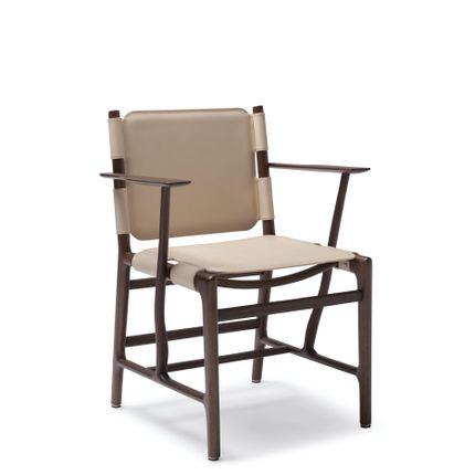 Lawn chairs - Levante Chair - EXTETA