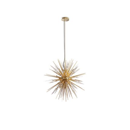 Suspensions - Explosion Suspension Lamp  - COVET HOUSE