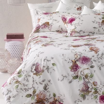Indoor coverings - LABUAN Duvet Cover set - BLUMARINE HOME COLLECTION