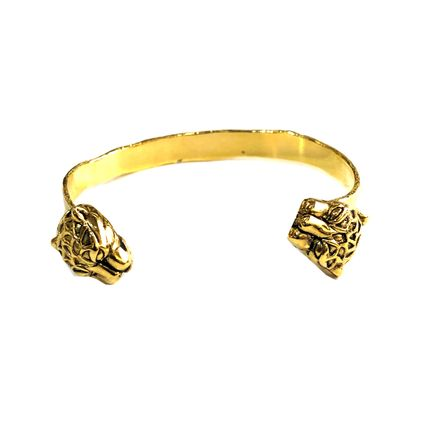 Jewelry - Panther Cuff - LOTTA DJOSSOU