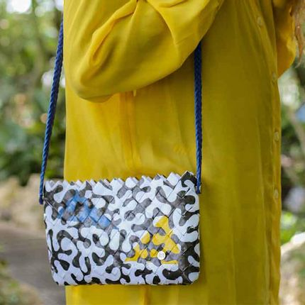 Clutches - Shoulder bag - NAONA