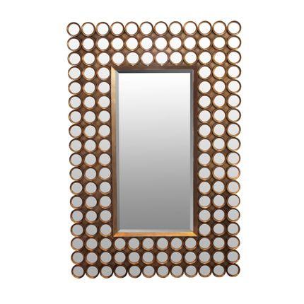 Mirrors - SPECTACULAR mirror - ASIATIDES