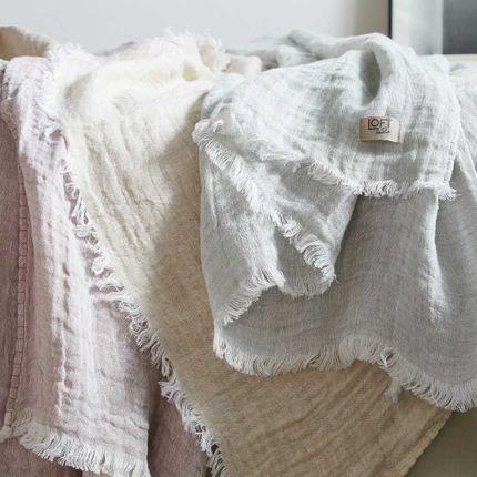 Bed linens - ESSEX - LOFT BY BIANCOPERLA