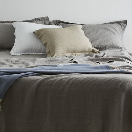 Linge de lit - LUXURY. - LOFT BY BIANCOPERLA