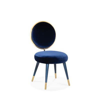 Chaises - GRACEFUL Chair - ROYAL STRANGER