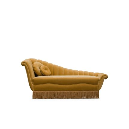Sofas - Millicent Sofa - COVET HOUSE