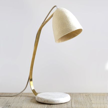 Desk lamps -  «Q.» DESK LAMP - PO! PARIS
