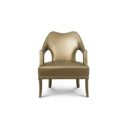 Armchairs - Nº 20 Armchair  - COVET HOUSE