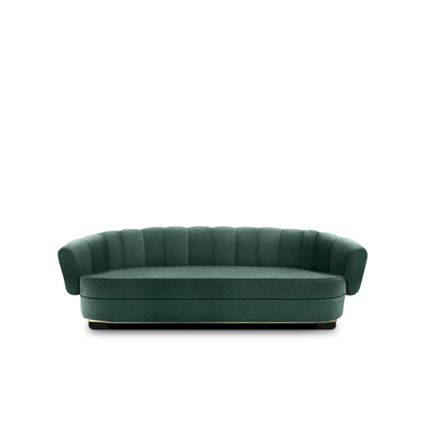 Sofas - Powel Sofa  - COVET HOUSE