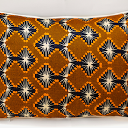 Hair accessories - Tidiane pillow cover - ANKASAÏ