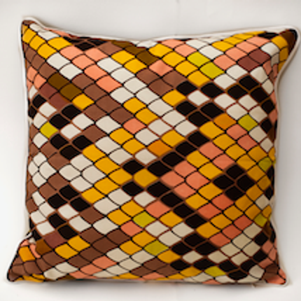 Gift - Snake, pillow cover - ANKASAÏ
